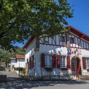 Mairie de Saint-Martin d'Arrossa