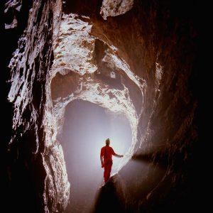 Travaux souterrains Mines de Larla