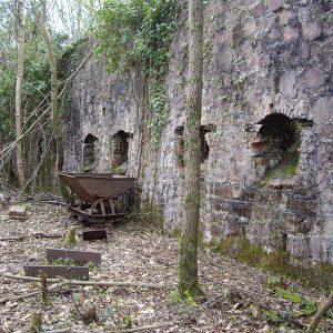 Mines de Larla - Saint-Martin d'Arrossa