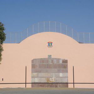 Fronton - St Martin d'Arrossa