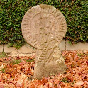 Stèle St-Martin d'Arrossa